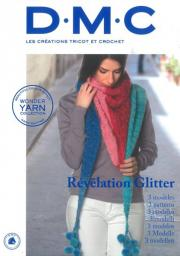 Knitting Instructions Revelation Glitter