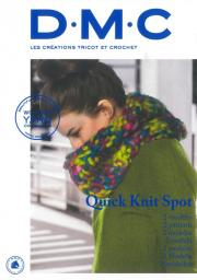 Knitting Instructions Quick Knit Spot