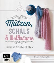 Mützen, Schals & Wollträume