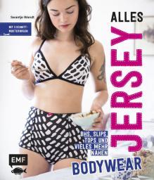 Alles Jersey - Bodywear