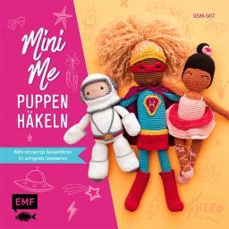 Mini Me Puppen Häkeln