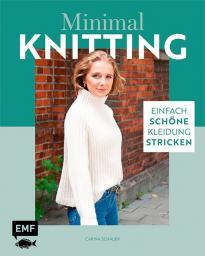 Minimal Knitting Einsch schöne Kleidung stricken