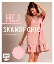Hej. Skandi-Chic - Kleidung nähen