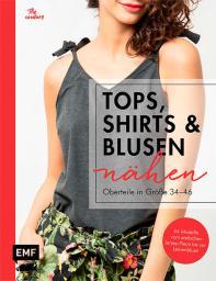 Tops, Shirts & Blusen nähen