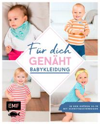 Für dich genäht Babykleidung