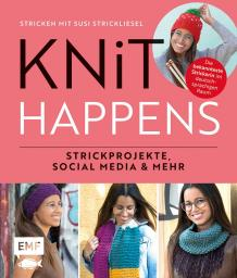 Knit Happens - Stricken mit Susi Strickliesel