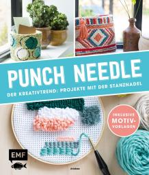 Punch Needle - Der Kreativtrend