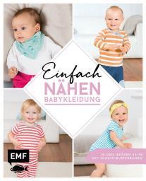 Einfach Nähen Babykleidung