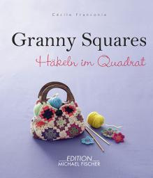 Granny Squares häkeln
