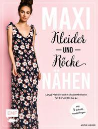 Maxikleider und Röcke nähen