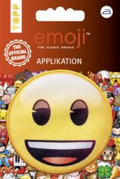 Emoji Applikation Lachen