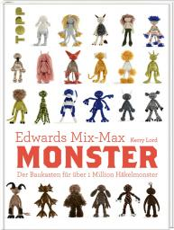 Edwards Mix-Max Monster