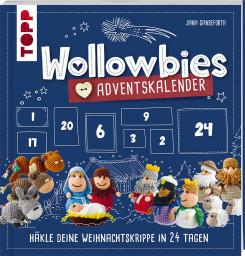 Wollowbies Adventskalender