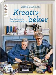 Kreativbøker
