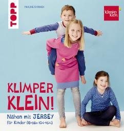 Nähen mit JERSEY - KLIMPER KLEIN