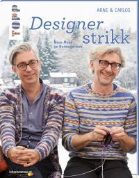 Designerstrikk