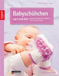 Babyschühchen zart und fein