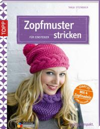 Zopfmuster stricken