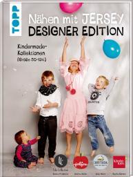 Nähen mit Jersey: Designer Edition