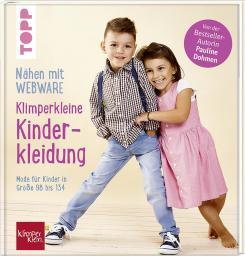 Nähen mit Webware: Klimperkleine Klassiker