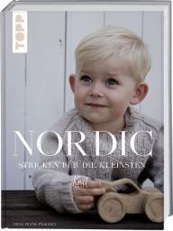 Nordic Stricken für die kleinsten