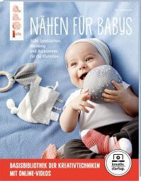 Nähen für Babys