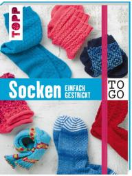 Stricken to go: Socken