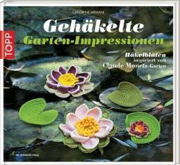 Gehäkelte Garten-Impressionen