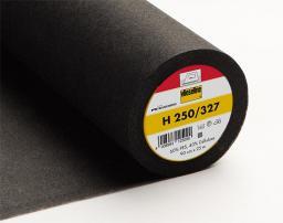 H250 Bügeleinlage Standard 90cm