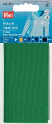 Flickstoff CO 12x45cm aufbügelbar hellgrün