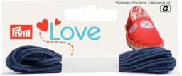 Prym Love Espadrilles-Kreativgarn tinte