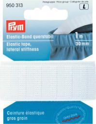 Elastic  tape lateral stiff 30mm