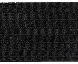 Nahtbahnenband 35 mm schwarz