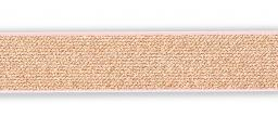 Color Elastic 25 mm roségold