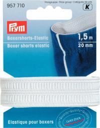 Boxershorts-Elastic