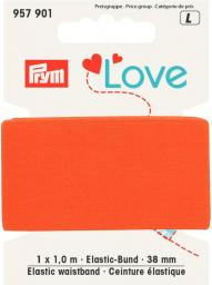 Prym Love Elastic-Bund 38 mm