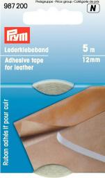 Adhesive tape for leather 12mm        5m