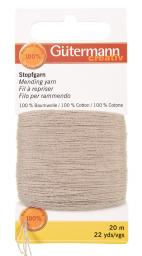 Darning Thread Cotton Col.3045