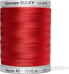 Sulky Rayon 40 1000m