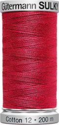 Sulky Cotton 12 200m