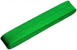 Baumwoll-Schrägband gefalzt 40/20mm Coupon