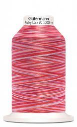 Bulky-Lock 80 1000m Multicolor