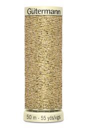 W331 Metalleffekt-Faden 50m