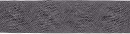 Baumwoll-Schrägband gefalzt 60/30