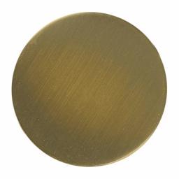 Knopf Ösen Metall 28mm