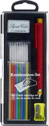 Kreideminen-Etui Signet Color