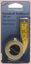 Maßband 150cm 19mm SB