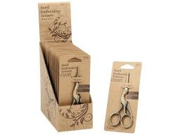 STORKSCISSORS DISPLAY 18PIECES