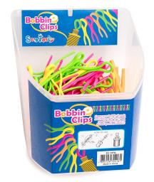 Bobbin Buddies Box 120Ps