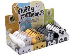 Metro Fluffy Measure 4x6